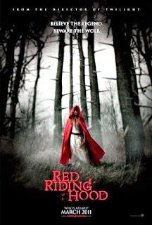 Red Riding Hood   (2011). Red Riding Hood   (2011). Red Riding Hood   (2011).
