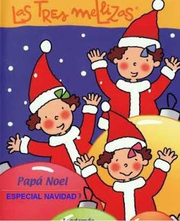 Papa Noel y Las Tres Mellizas (2010)