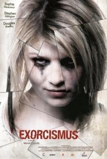 La posesión de Emma Evans (2010).