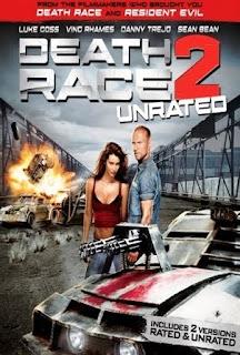 Death Race 2 (La Carrera De La Muerte 2)(2011).