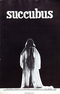 Succubus (Necronomicon - Geträume Sünden)(1968). Jess Franco.