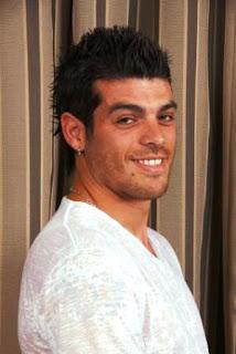 Cristian Urrizaga GH 2011: ¿A horas de su detención?.