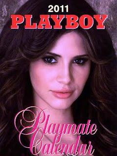 Calendario Playboy 2011: USA.