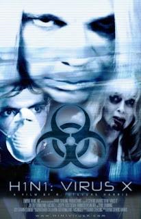 Virus X (2010).