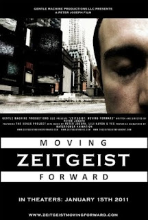 Zeitgeist: Moving Forward (Zeitgeist 3)(2011).