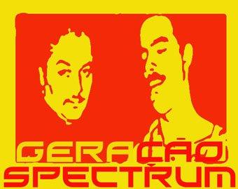 Geração Spectrum