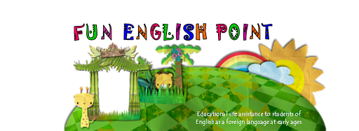 FUN ENGLISH POINT