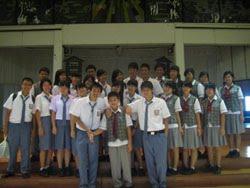 OSIS 2009
