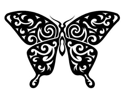 Buterfly Tatto on Butterfly Tattoo