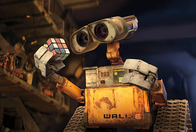 Wall-E Wallpapers