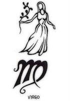 Virgo Tattoos