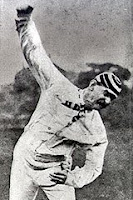 fred spofforth cricket