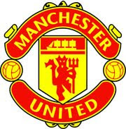 Ecusson Manchester United