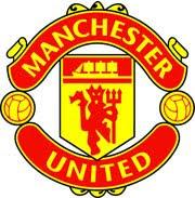 Ecusson Manchester United
