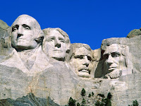 Mont Rushmore