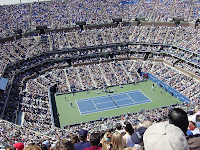 Stade Arthur Ashe
