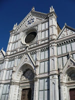 Santa Croce Florence
