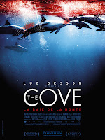 Affiche The Cove