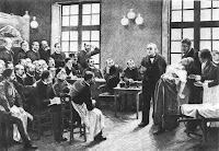 Hystérie - Charcot 1886