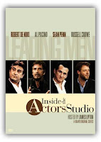 Actors Studio DeNiro Pacino Penn Crowe