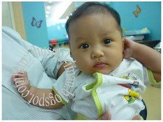 {focus_keyword} Vaccinations for Iman - Rotavirus and Pneumococcal, perlu atau tidak? 13 8 2010 4