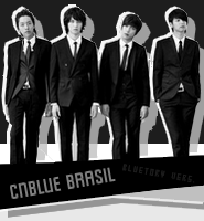 CNBLUE Br