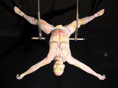 clases de trapecio en la ex