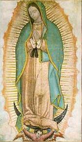 NS de Guadalupe
