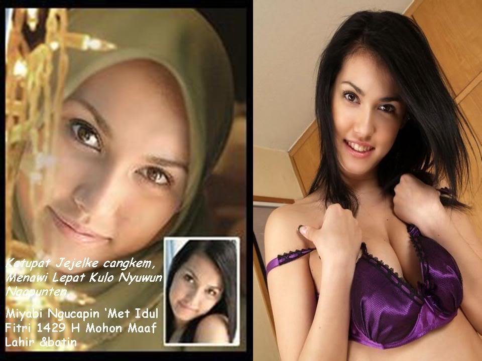 jihadah convert to moslemah MiyabiJilbab