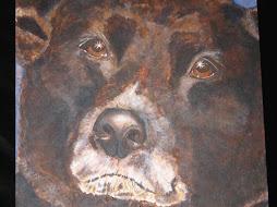 wally's portrait