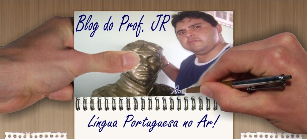 Blog do Professor JR