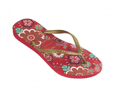 d93568534ffb If these Havaianas could be turned into a room…