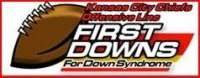 First Downs for Downs Syndrome