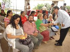 Asociación Museo de Ciudad Delgado y Punto Convergente de las Artes traen a Camilo Minero