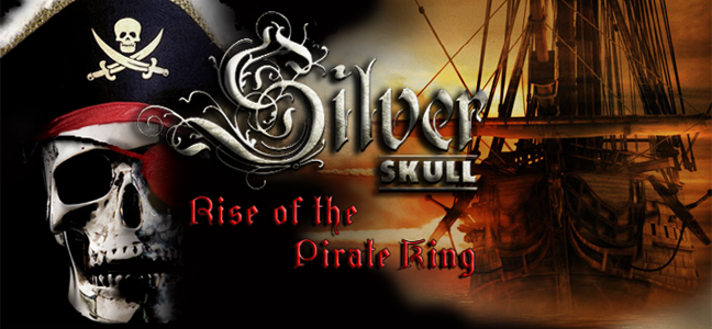 Silver Skull Game