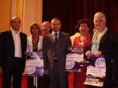 Notte Bianca 2005.. premiazione al Casinò Municipale di Sanremo...