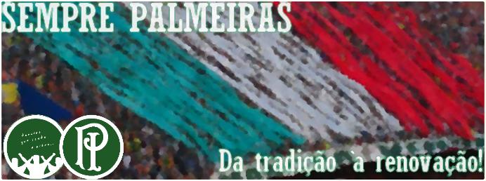 SEMPRE PALMEIRAS