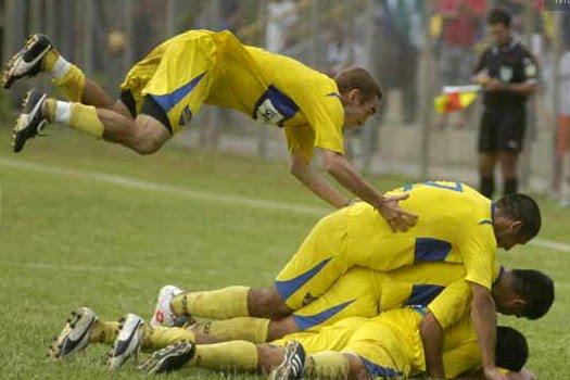 fotografias del equipo de trinidense