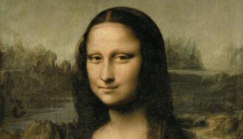 Teknologi Pembuatan Mona Lisa Terungkap