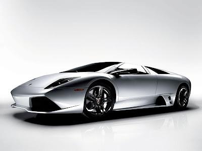 Lamborghini Muircielago LP640