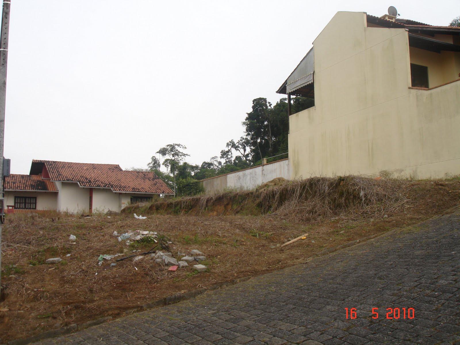 Nossa Casa no Site Construção da fundação ao acabamento: Fotos  #A93022 1600 1200