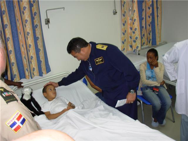 Hospital Central de Las Fuerzas Armadas el Hospital Central de Las