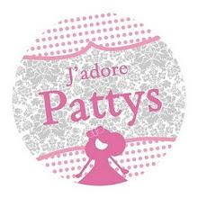 J' adore Pattys!!!!!