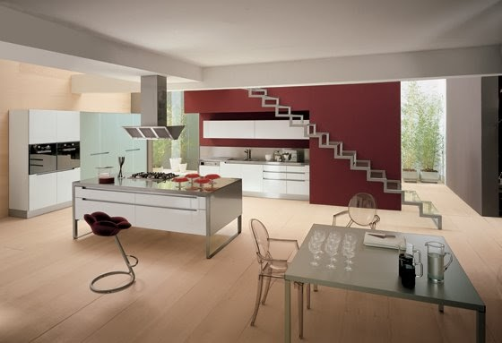 Dise o de interiores cocinas - Diseno interiores cocinas ...
