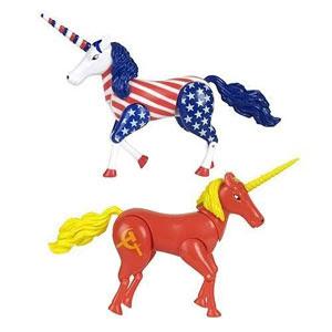 Cold War Unicorns
