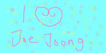 I love Jae Joong