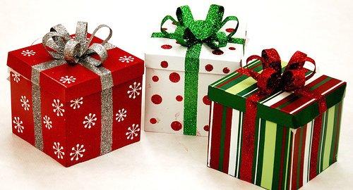 Secret Santa Wish List and