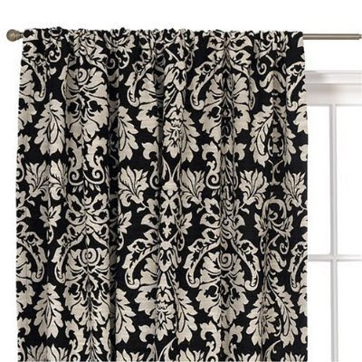 White Curtains black and white curtains target : The City Style – Curtains @ DVF | Jami Ray