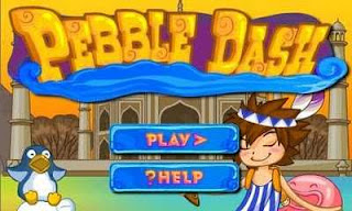 Pebble Dash