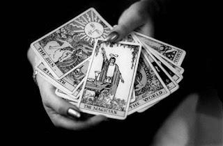 Lectura del Tarot Gratis